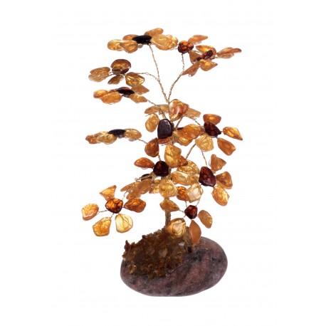 """Gintaro medis """"Gėlytė"""""""