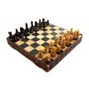 Gintariniai šachmatai