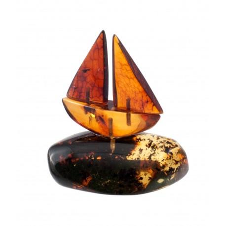Gintarinis laivelis
