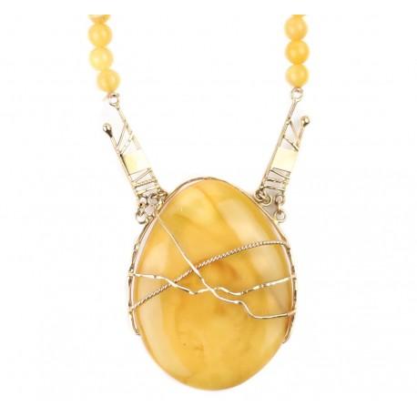 Gintaro - aukso koljė
